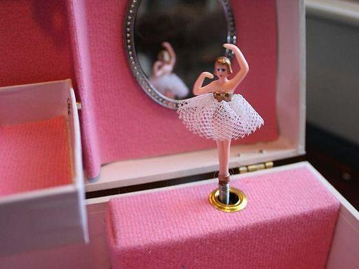 8 Років дівчинці: що подарувати?