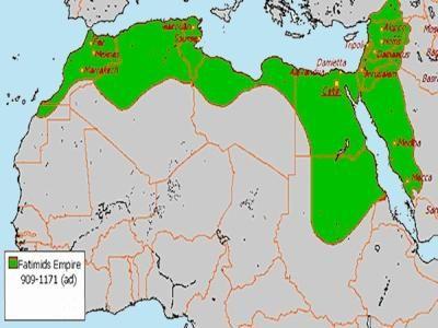 Арабський халіфат: під зеленим прапором пророка