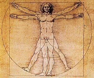 Центральна симетрія - джерело життя