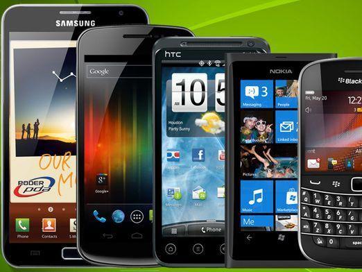 Чим гарний смартфон?