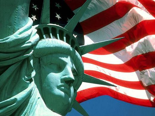Чим хороша америка?