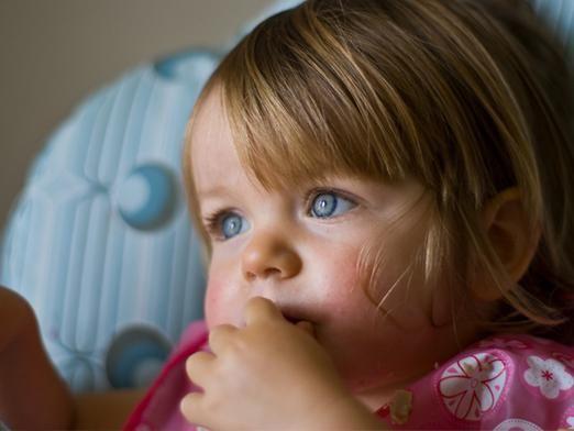 Чим годувати дитину 2 років?