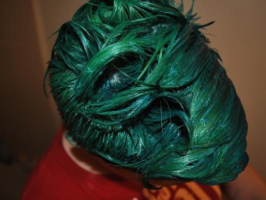 Чим можна фарбувати волосся?