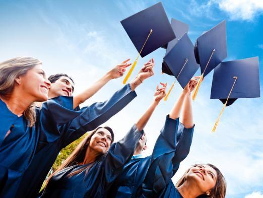 Чим корисно освіту за кордоном?