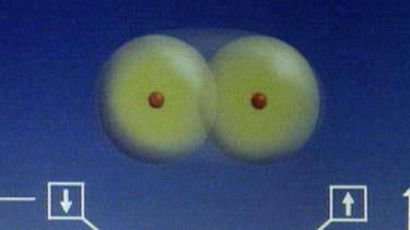 молярна маса водню