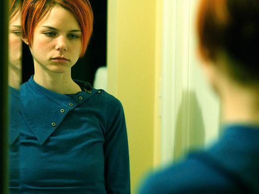 Що буде, якщо довго дивитися в дзеркало?