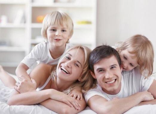 Що дає сім`я?