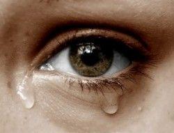 Що робити, якщо сльозяться очі?