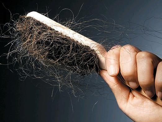 Що робити, коли випадає волосся?