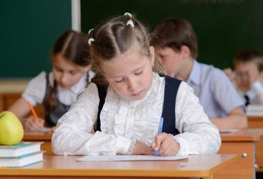 Що потрібно першокласнику?