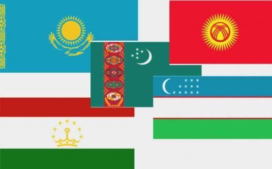 Що означають кольори прапорів?