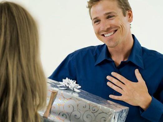 Що подарувати колишньому?