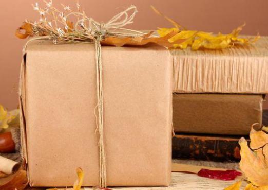 Що подарувати дідові?