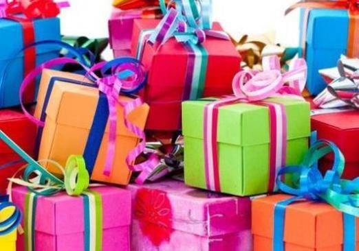 Що подарувати доньці на 10 років?
