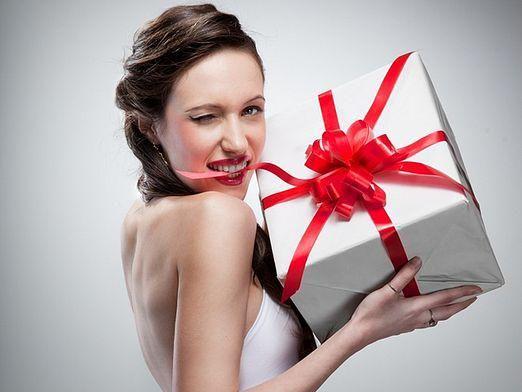 Що подарувати коханому на 23 лютого?