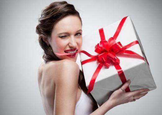 Що подарувати коханця?