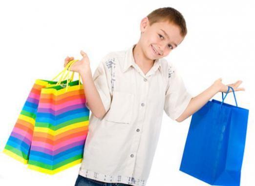 Що подарувати хлопцеві на 13 років?