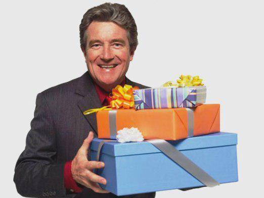 Що подарувати чоловікові на 40 років?