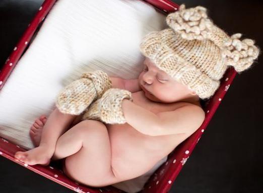 Що подарувати на народження сина?