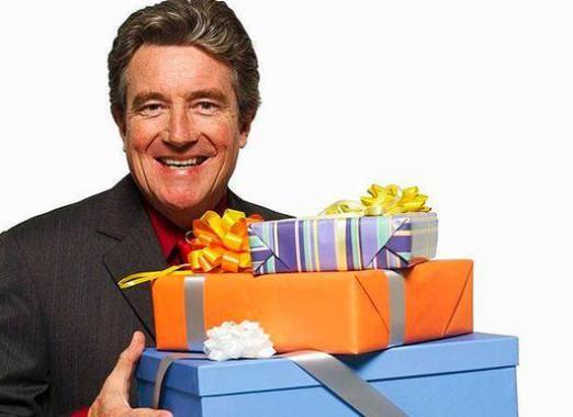 Що подарувати татові на 60 років?