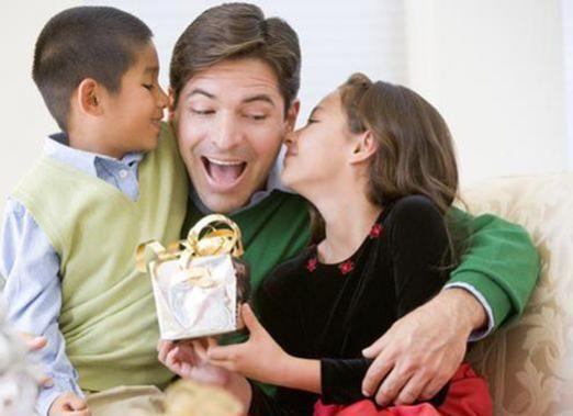 Що подарувати татові на ювілей?