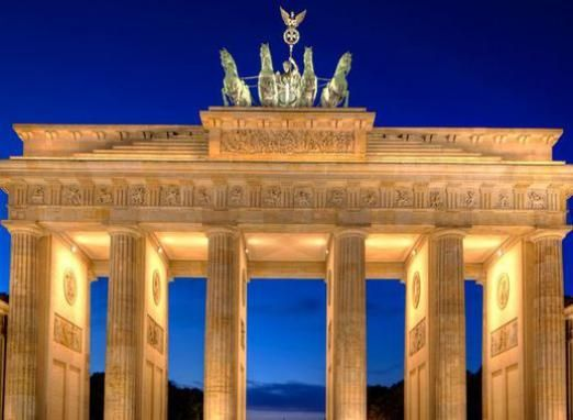 Що подивитися в берліні?