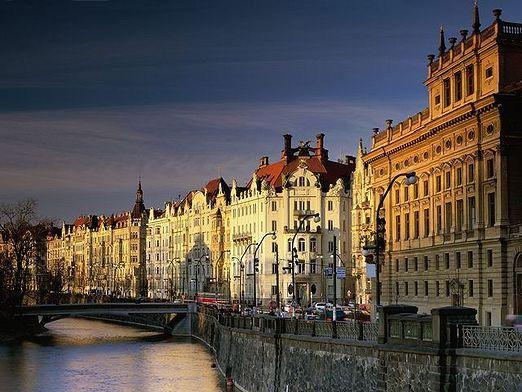 Що подивитися в чехії?