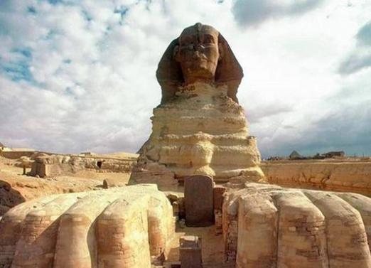 Що подивитися в єгипті?