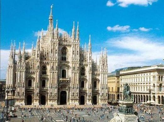 Що подивитися в італії?