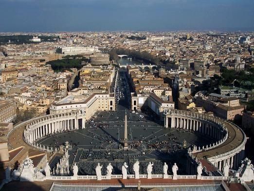 Що подивитися в римі?