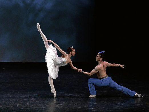 Що таке «балет»?