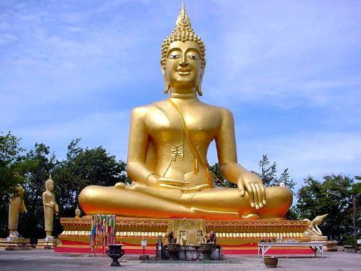 Що таке буддизм?
