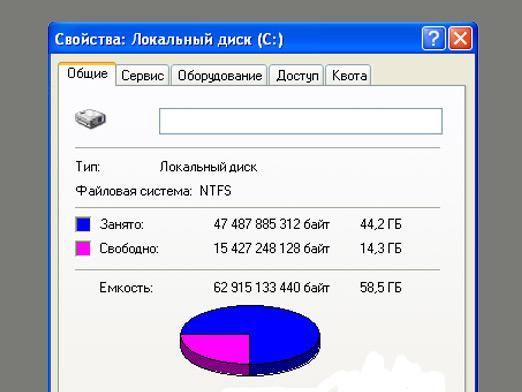 Що таке файлова система?