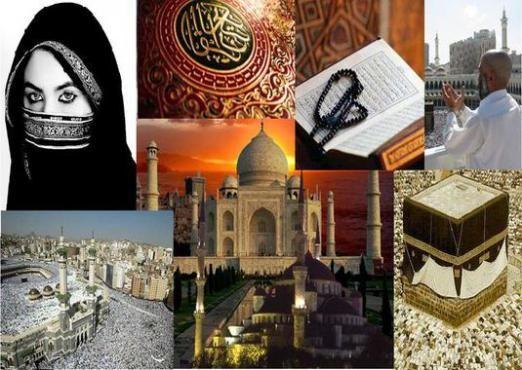 Що таке іслам?