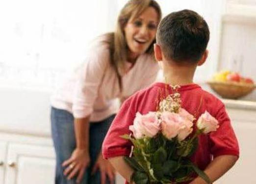 День матері: що подарувати мамі?