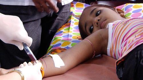біохімічний аналіз крові розшифровка у дітей