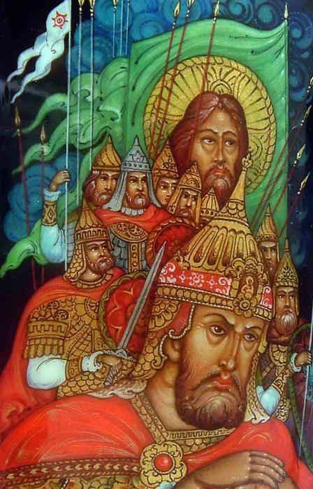 князювання Дмитра Донського