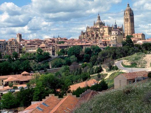Де краще відпочивати в іспанії?