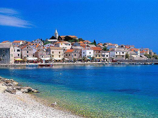 Де відпочити в хорватії?