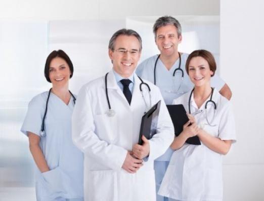 Де отримати медичну освіту?