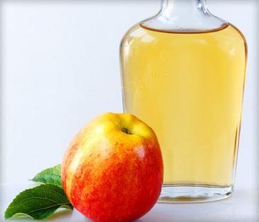 Яблучний оцет для схуднення, капсули