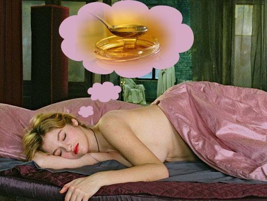 До чого сниться мед?