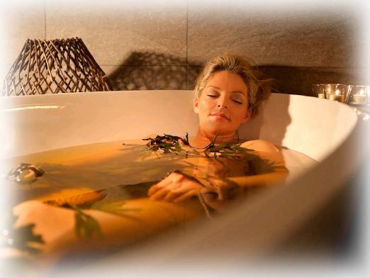 До чого сниться ванна?