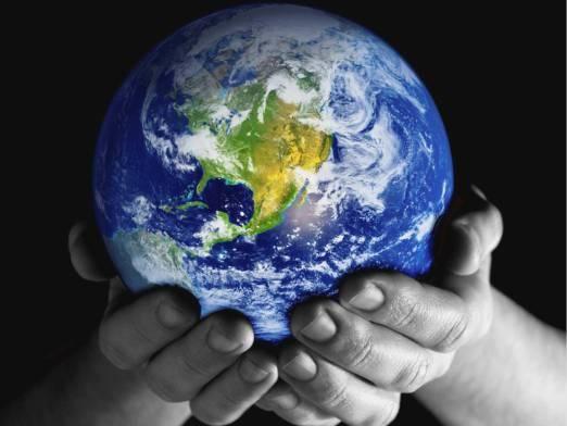 Як бог створив землю?