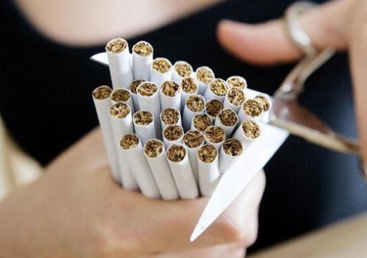 Як кинути курити за день?