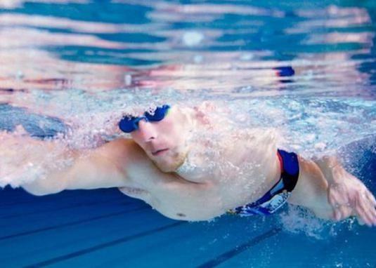 Як швидко плавати?