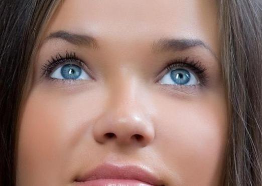 Як швидко вилікувати очі?