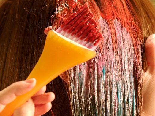 Як часто можна фарбувати волосся?