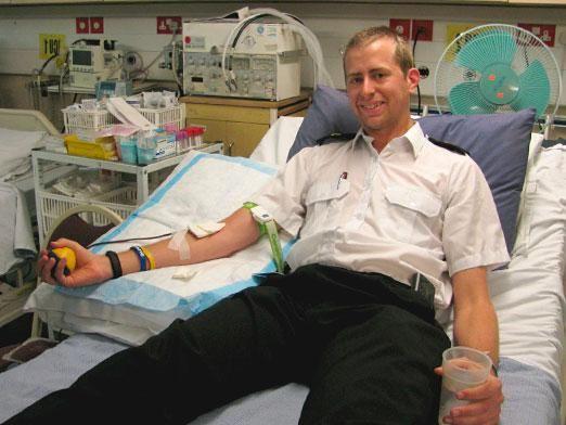 Як часто можна здавати кров?