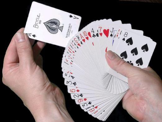 Як гадати на гральних картах?